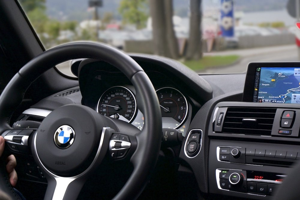 BMW ROEPT MEERDERE PLUG-IN HYBRIDE MODELLEN TERUG VANWEGE BRANDGEVAAR